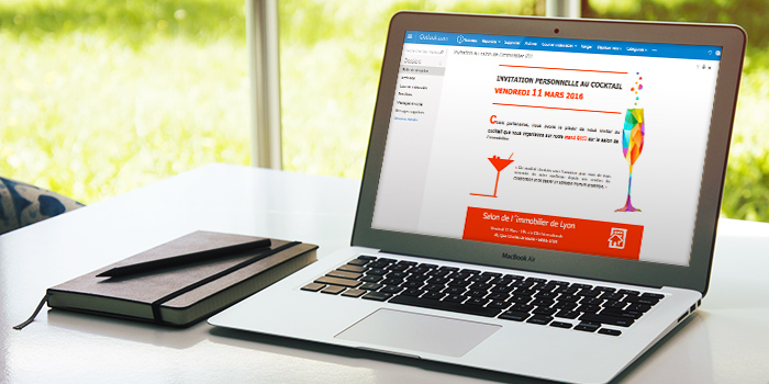 Indispensable ! Votre Emailing, Newsletter